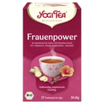 Yogi Tea Frauenpower Bio 30,6g, 17 Beutel