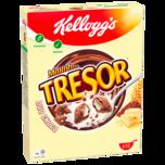 Kellogg's Tresor Duo Choco 375g