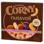 Corny Nussvoll Nuss-Quartett & Traube 96g