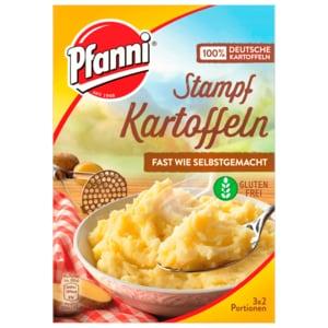 Pfanni Stampf-Kartoffeln 900ml