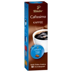 Tchibo Cafissimo Kaffee mild 70g