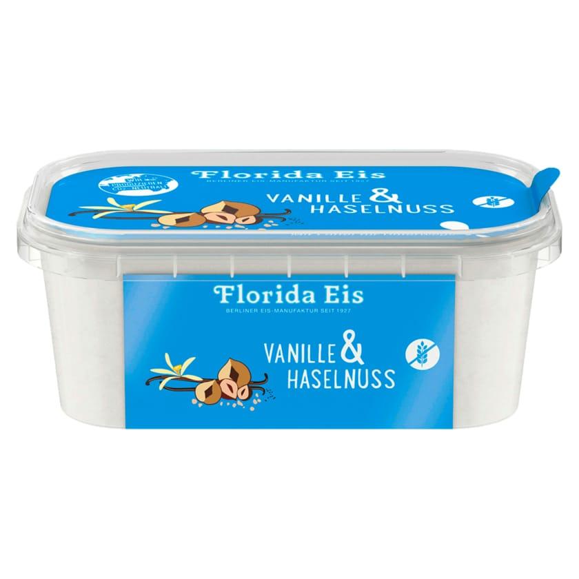 Florida Eis Vanille & Haselnuss 150ml