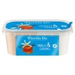 Florida Eis Vanille/Caramel 150ml