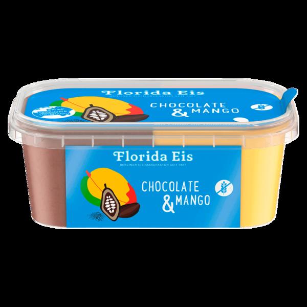 Florida Eis Chocolate & Mango 150ml