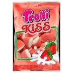 Trolli Kiss Schaum-Erdbeeren 200g