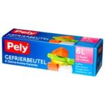 Pely Gefrierbeutel 6l, 15 Stück