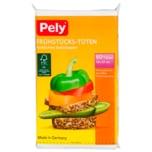 Pely Frühstücks-Tüten 60 Stück
