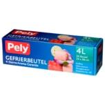 Pely Gefrierbeutel 4l, 20 Stück