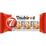 7 Days Double Croissants Kakao-Vanille 4x60g