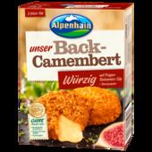 Alpenhain Back-Camembert würzig 200g