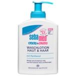 Sebamed Baby & Kind Waschlotion Haut & Haar 200ml