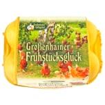 Großenhainer Frühstücksglück Eier Freilandhaltung 6 Stück
