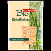 Rinatura Bio Vollkorn-Dinkelflocken 500g