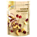Farmer's Snack Cashew-Cranberry-Mix 175g