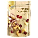 Farmer's Snack Cashew Cranberry 175g