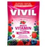 Vivil Multivitamin Bonbons Waldfrucht 80g