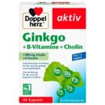 Doppelherz Ginkgo 40 Stück
