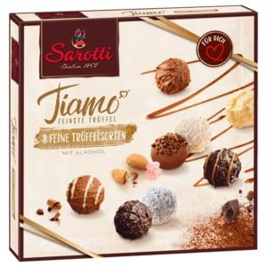 Sarotti Tiamo Feine Trüffel-Variation 200g