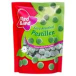 Red Band Euca-Menthol-Pastillen 200g