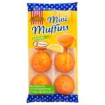 Meister Moulin Mini Muffins Lemon 180g, 8 Stück