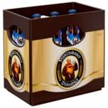 Franziskaner Weißbier alkoholfrei 11x0,5l