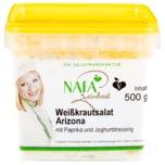 Nafa Weißkrautsalat Arizona 500g