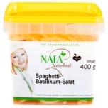 Nafa Feinkost Spaghetti-Basilikum-Salat 400g