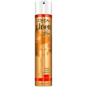 L'Oréal Paris Elnett de Luxe Haarspray normaler Halt 300ml