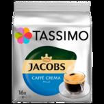 Tassimo Jacobs Caffè Crema mild 89,6g, 16 Kapseln