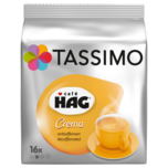 Tassimo Café Hag 104g, 16 Kapseln
