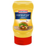 Homann Hamburger-Sauce 250ml