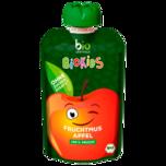 Bio Zentrale BioKids Fruchtmus Apfel 90g