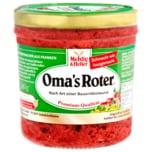 Oma's Roter Nach Art einer Bauernblutwurst 300g