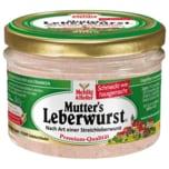Mehlig & Heller Mutter's Leberwurst 300g