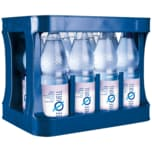 Spreequell Mineralwasser Sanft 12x1l