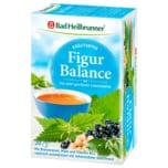 Bad Heilbrunner Figur Balance Kräutertee 40g, 20 Beutel