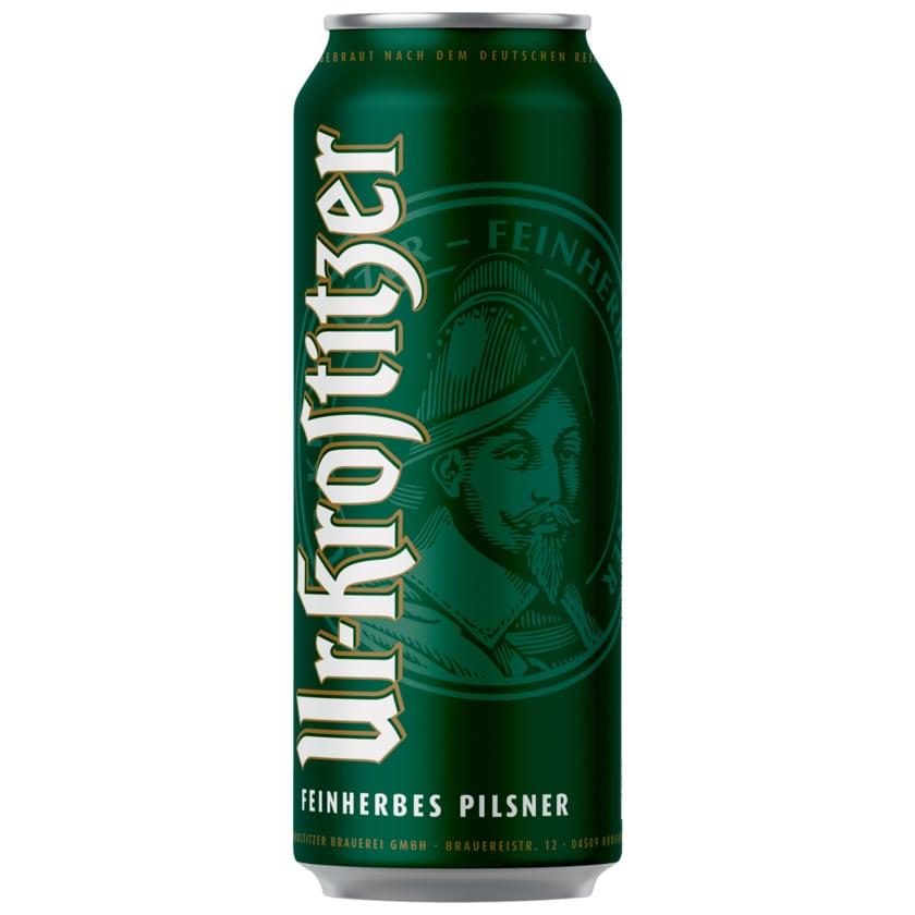 Ur-Krostitzer Pilsner 0,5l