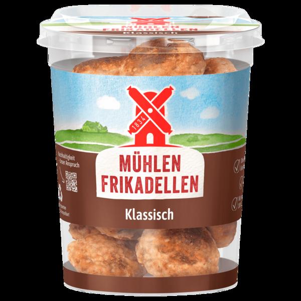 Rügenwalder Mühle Mühlen-Frikadellen klassisch 165g