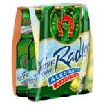 Pfungstädter Radler alkoholfrei 6x0,33l