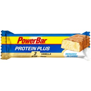 Powerbar Protein + Reduced in Carbs 35g