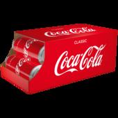 Coca-Cola 10x0,33l