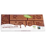 Plant for the Planet Die gute Schokolade 100g