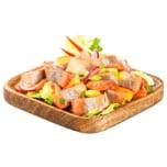 Beeck Matjessalat mit Apfel