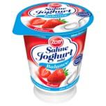 Zott Sahnejoghurt Balance Erdbeere 150g