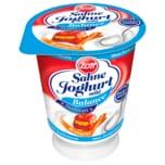 Zott Sahnejoghurt Balance Himbeer-Vanille 150g