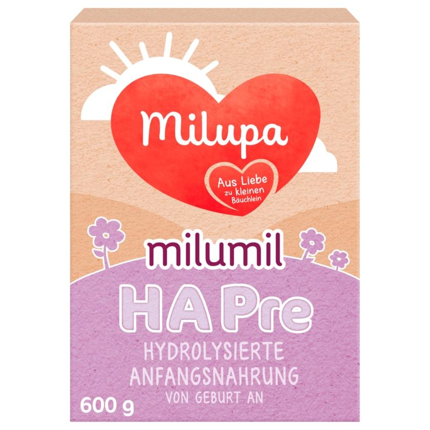 Milupa Milumil HA Pre 600g