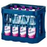 Elisabethen Mineralwasser Sanft 12x1l