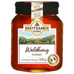 Breitsamer Honig aus dem Piemont 500g