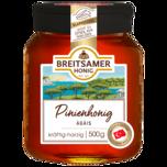 Breitsamer Honig Pinie aus der Ägäis 500g
