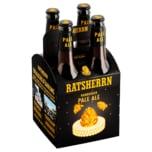 Ratsherrn Pale Ale 4x0,33l